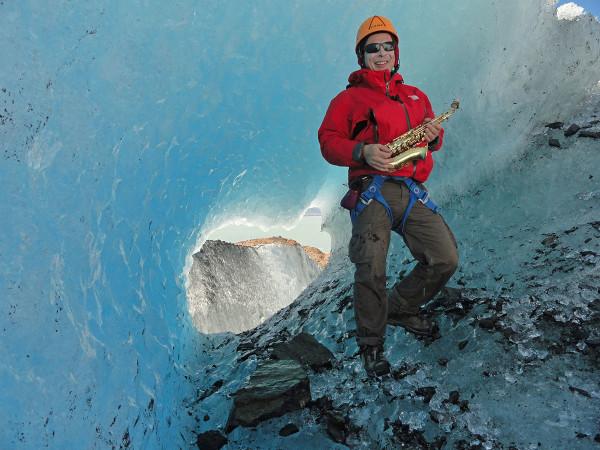 Viedma-Glacier-hole