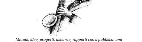 Jazz e ricerca oggi a Milano: dire fare ascoltare