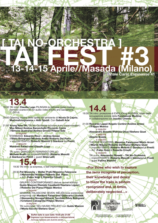 TAI FEST3 locandinaA3DEF-A